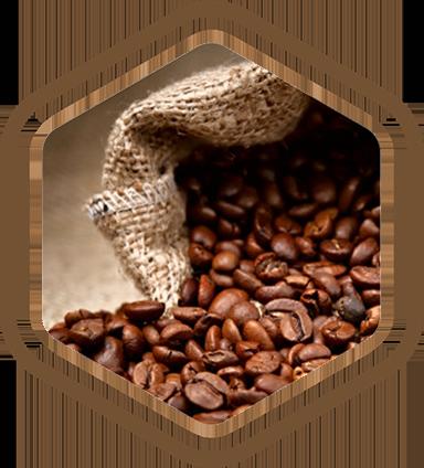 Produtos - Café